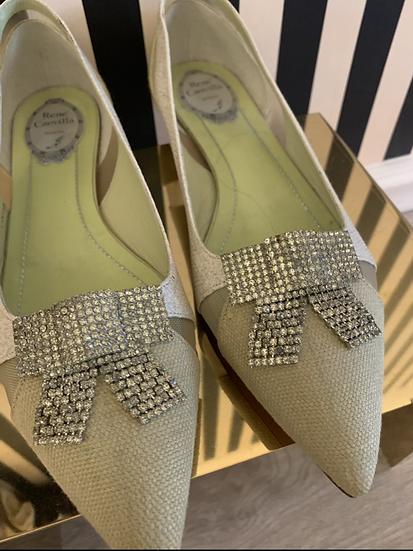 Rene' Caovilla scarpe ballerine