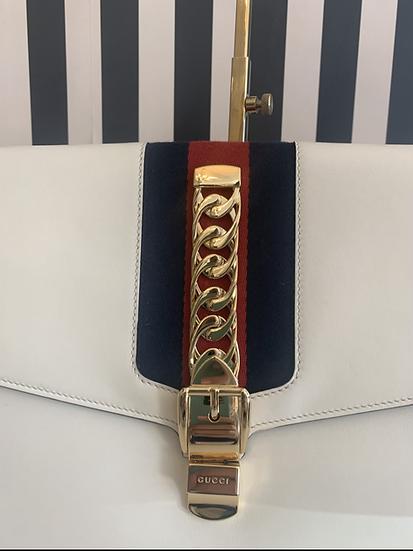 Gucci  borsa clutch