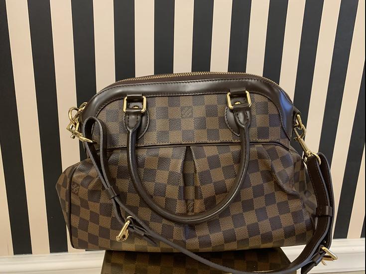 Louis Vuitton Trevi Pm damier ebene