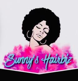 Sunnys Hairbiz