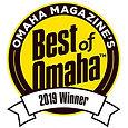 Best of Omaha 2019 Winner for Best Dance Studio in Omaha