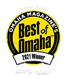 Best of Omaha 2021 Winner for Best Dance Studio in Omaha