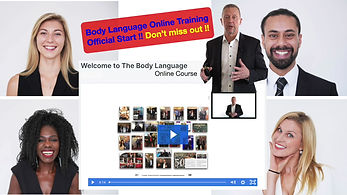 Online Body Language Training