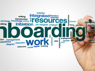Our On-boarding Procedure For New Clients - Part 1: Free Initial Consultation