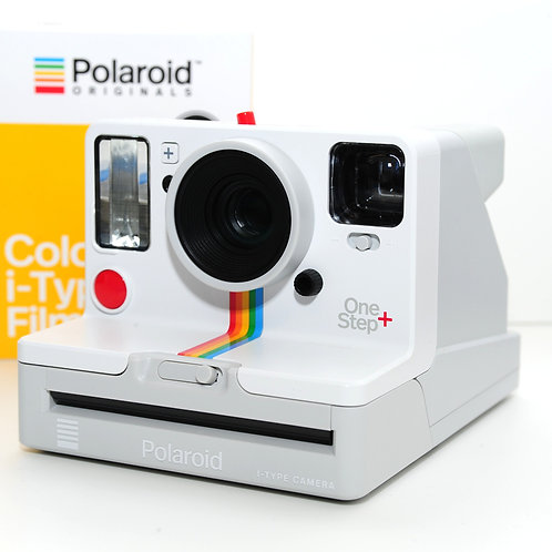 POLAROID ONE STEP 2 +  BLUETOOTH + 1 PACK I FILM OFFERT