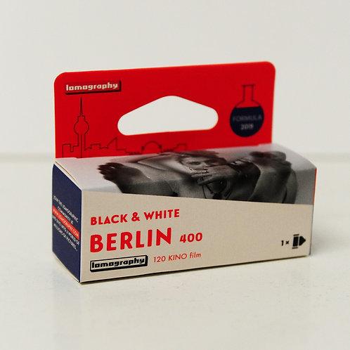 FILM 120 BERLIN 400