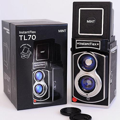 Mint Instantflex TL70 2.0 + 2films