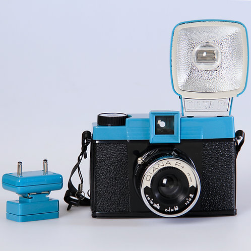 DIANA F+ PACKAGE
