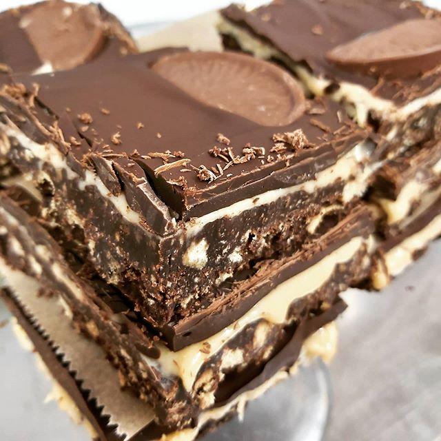 Chocolate Orange Slice 🤎🧡 Just like ou
