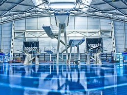 Divers across the North East Region join together to campaign to open our pools