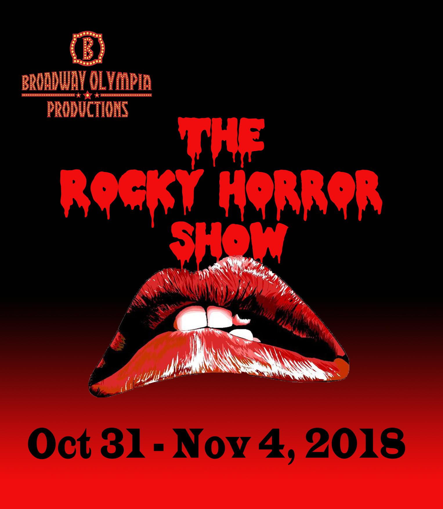 Rocky Horror Block