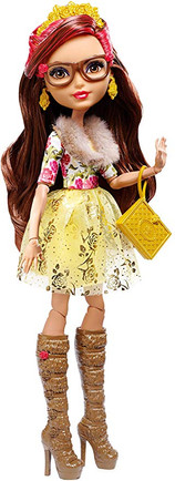 The Final Rosabella Doll