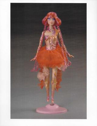 New Fairy Doll Concept