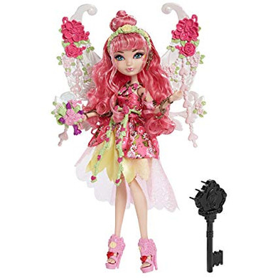 Ever After High Heartstruck C.A. Cupid Doll