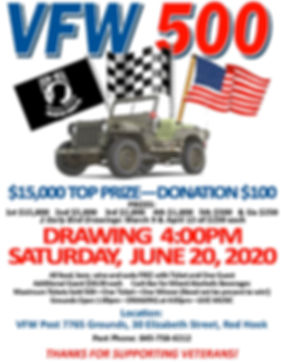 2019-20 VFW 500 Drawing POSTER artwork.j
