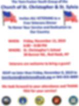 10-08-19TeenFusionFreeVeteransDinner150d