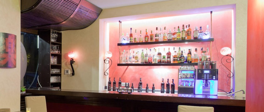 Hotel Moxa Bar