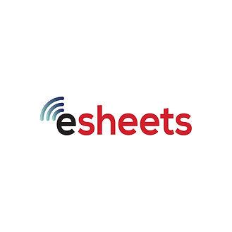 E-Sheets