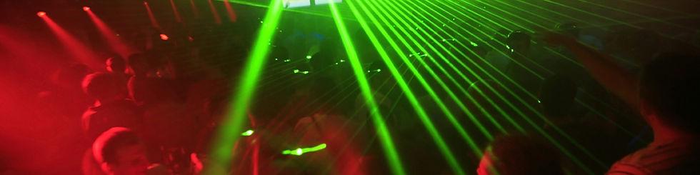 iluminação pista de daça