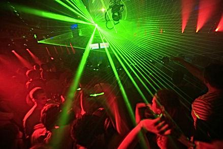 Diskothek Club