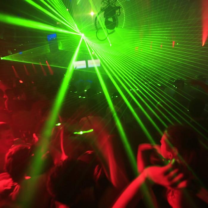 Downtown Nightclub EK