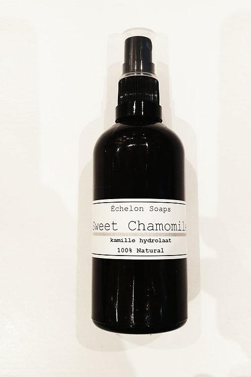 'Sweet Chamomile' hydrolaat