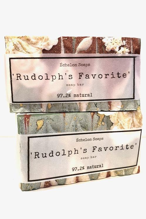 'Rudolph's choice'
