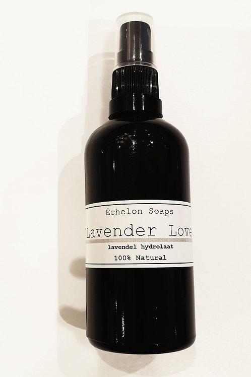 'Lavender Love' hydrolaat