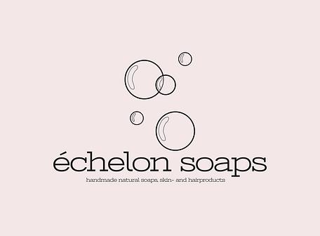 echelon soaps logo