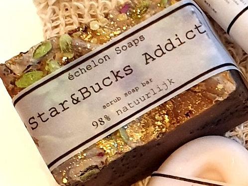 'Stars & Bucks addict'