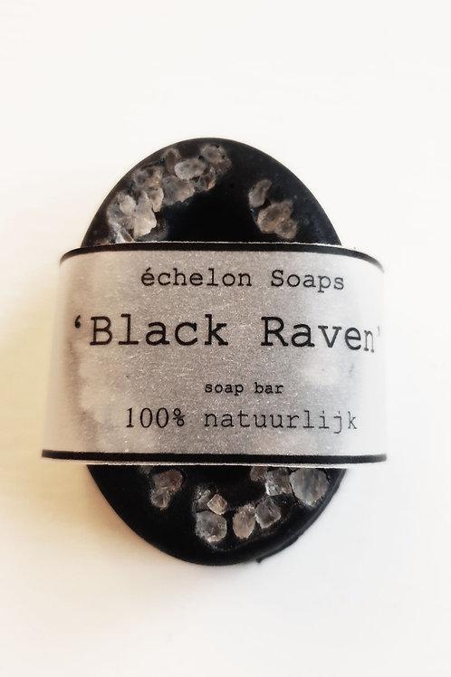'black raven'