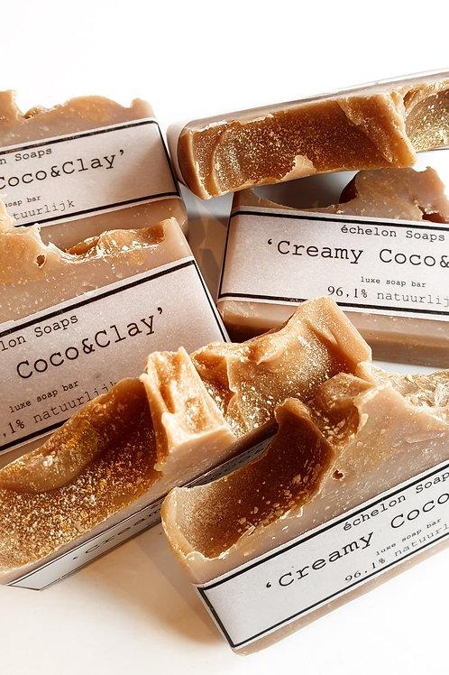 'Creamy Coco & Clay'