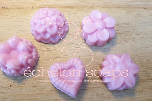 'tarts' caring hand lotion