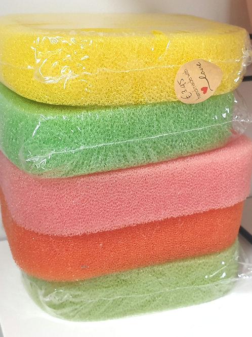 'Sponge/soapdish'