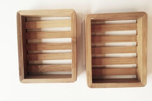 'Bamboe soapdish'