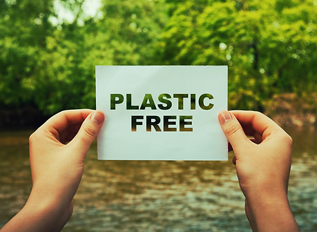 plastic in cosmetica