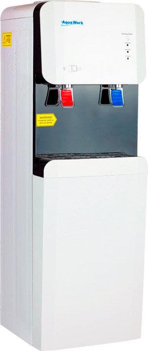 Aqua Work 105-LD белый