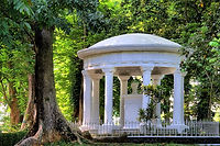 What to see in Jakarta: Bogor Botanical Gardens (LSI TOURS).