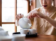 LSI TOURS JAKARTA offers lunch at Pantjoran Tea House!