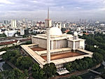 What to do in Jakarta? LSI's ESSENTIAL LANDMARKS Jakarta Tour.