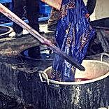 JAKARTA What To Do? Batik-Making Classes (LSI Jakarta Tours).