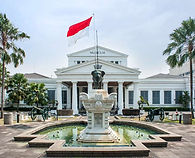 THINGS TO DO IN JAKARTA National Museum with LSI Tours.