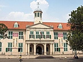 Article : JAKARTA INDONESIA - BATAVIA (LSI Tour Guides Jakarta Ltd)