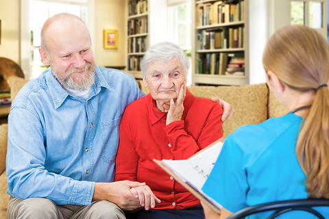 PARMEDICA ELDERCARE HOME HEALTH TORONTO : Free In-Home Assessments