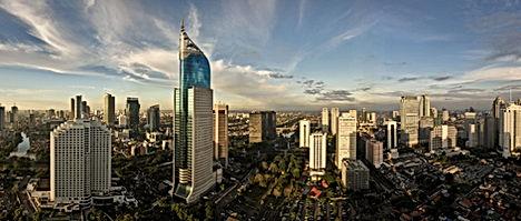 Article : JAKARTA INDONESIA - CAPITAL / POPULATION (LSI Jakarta Day Tours)