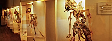 What to do in Jakarta? Wayang Museum with LSI Tours.