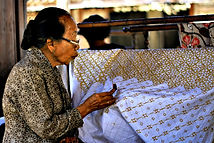 THINGS TO DO IN JAKARTA Textile Museum with LSI Tours.