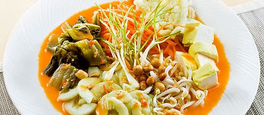 Take an LSI JAKARTA DAY TOUR with Indonesian Cooking Classes.