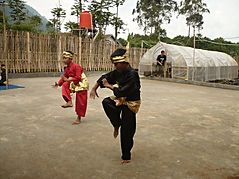 See West Java Villages with LSI Jakarta Tour Guide (2D/1N).
