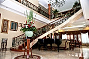 LSI JAKARTA CITY TOURS | Stay at our Gorgeous Jakarta Guesthouse.